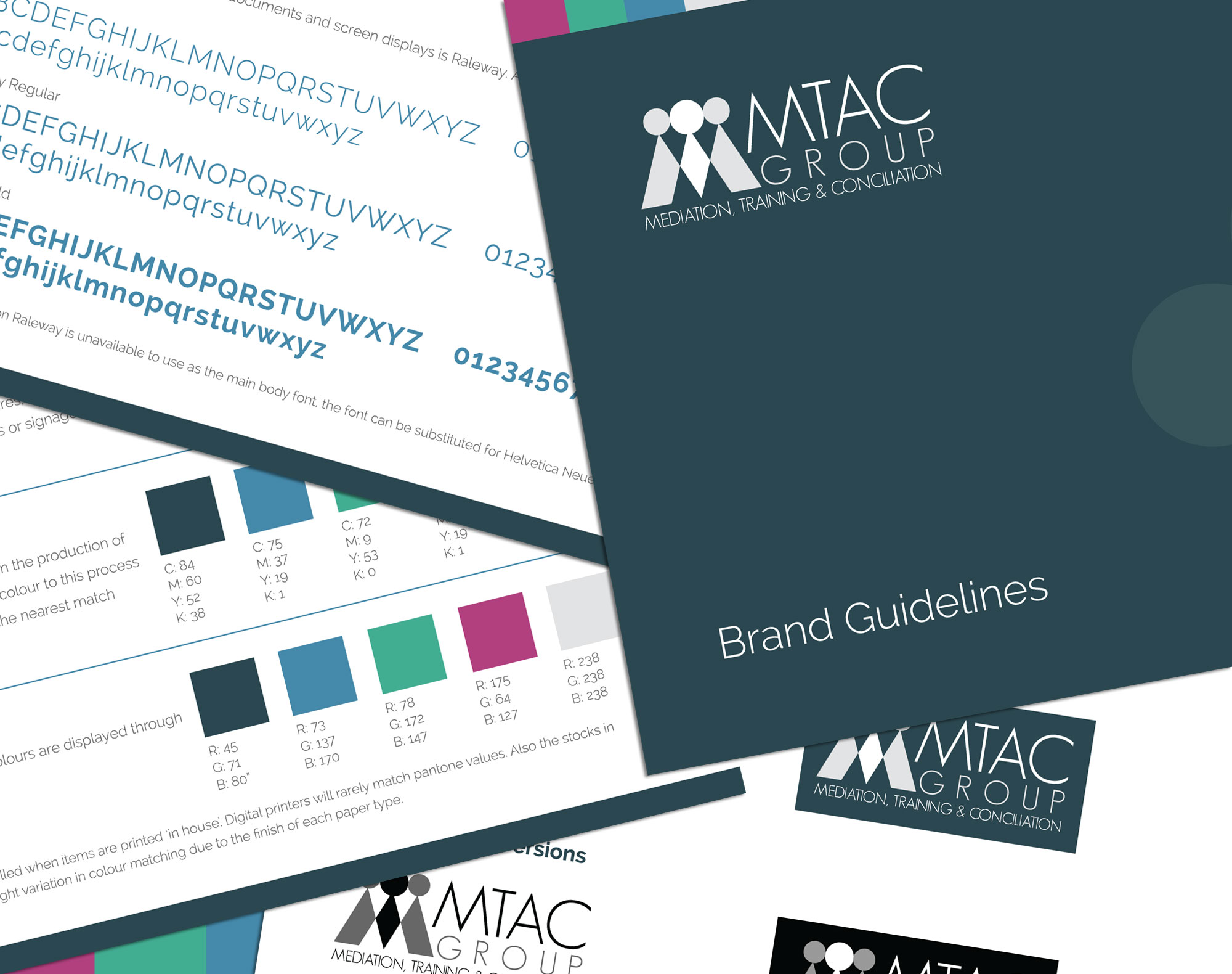 Does your company need brand guidelines?