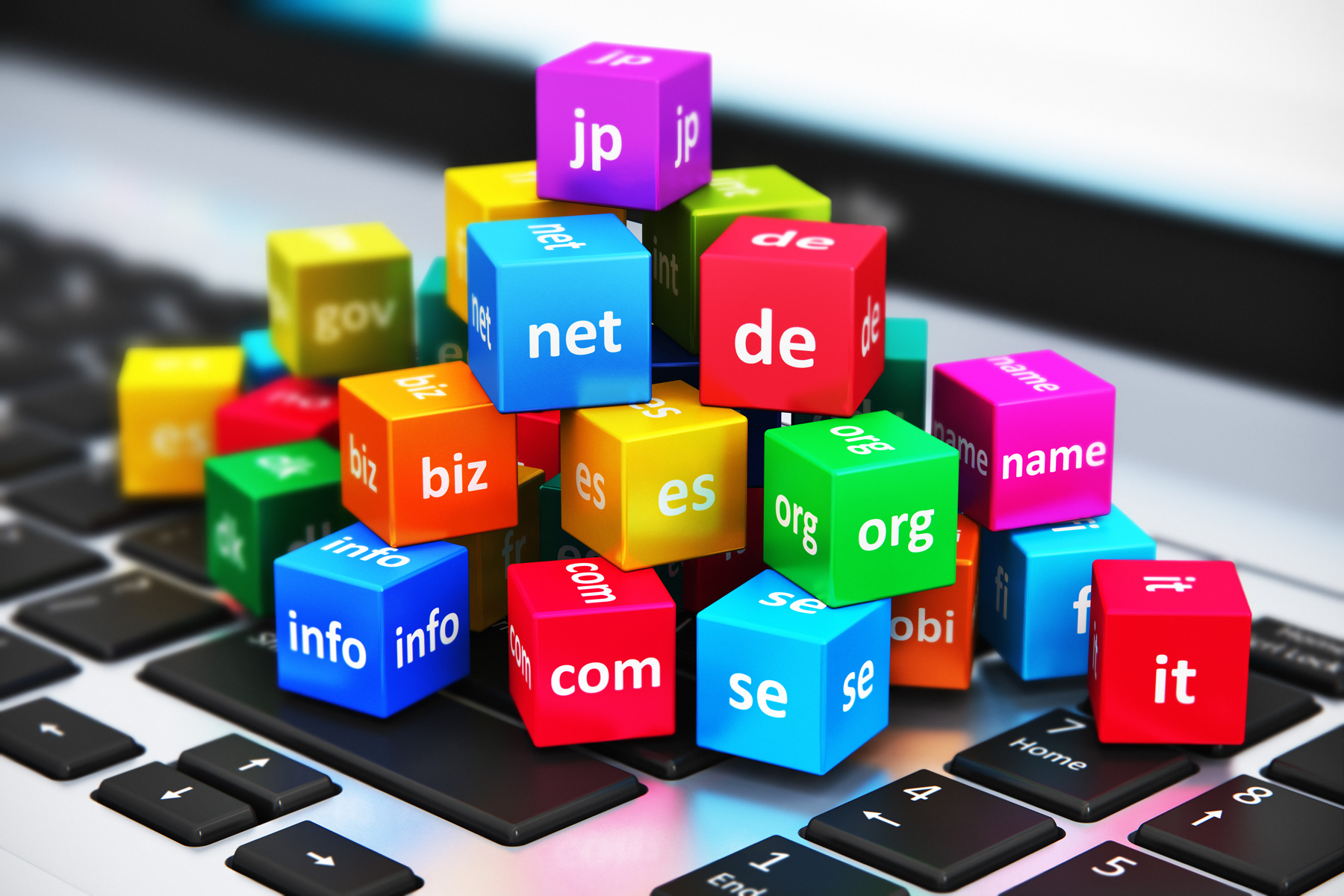Picking the right domain name for your company