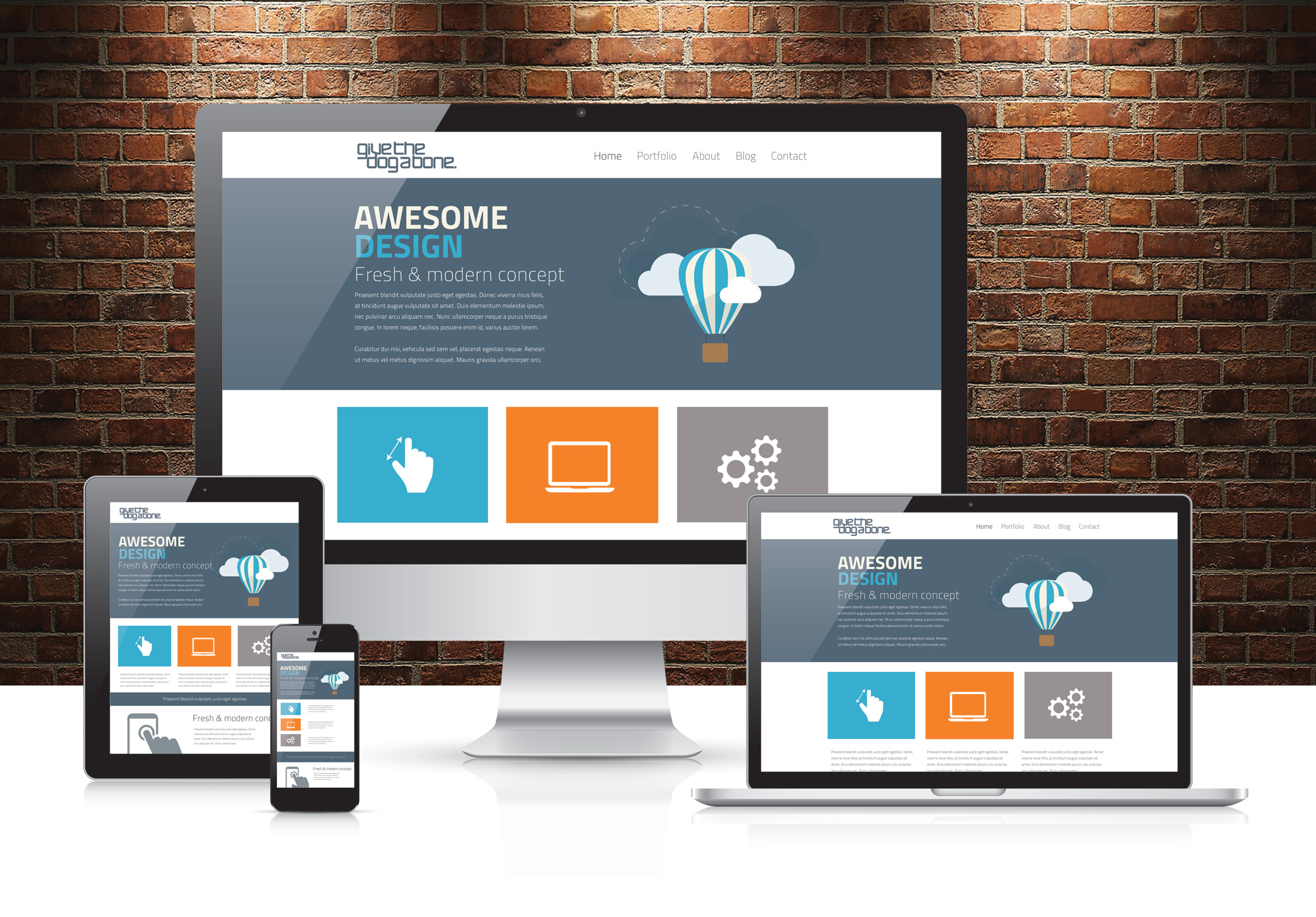 What is Responsive Web Design & is it for you?