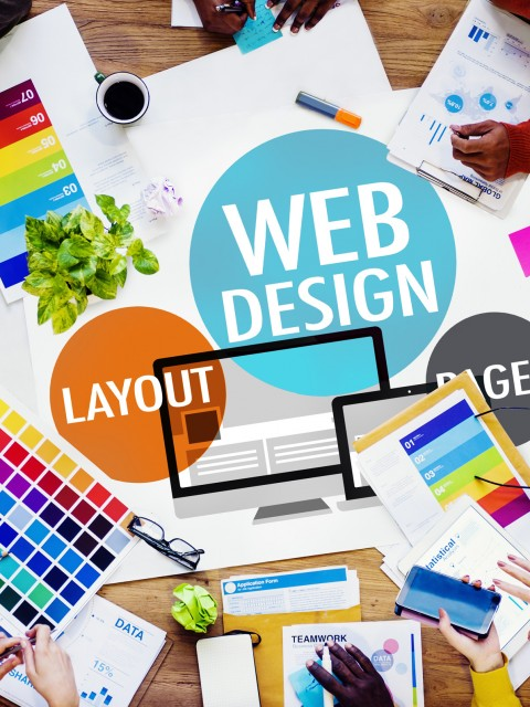 Effective Web Design in Cheshire
