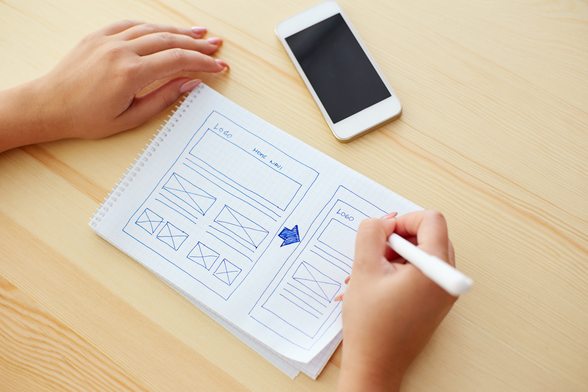 How to make the best of your website