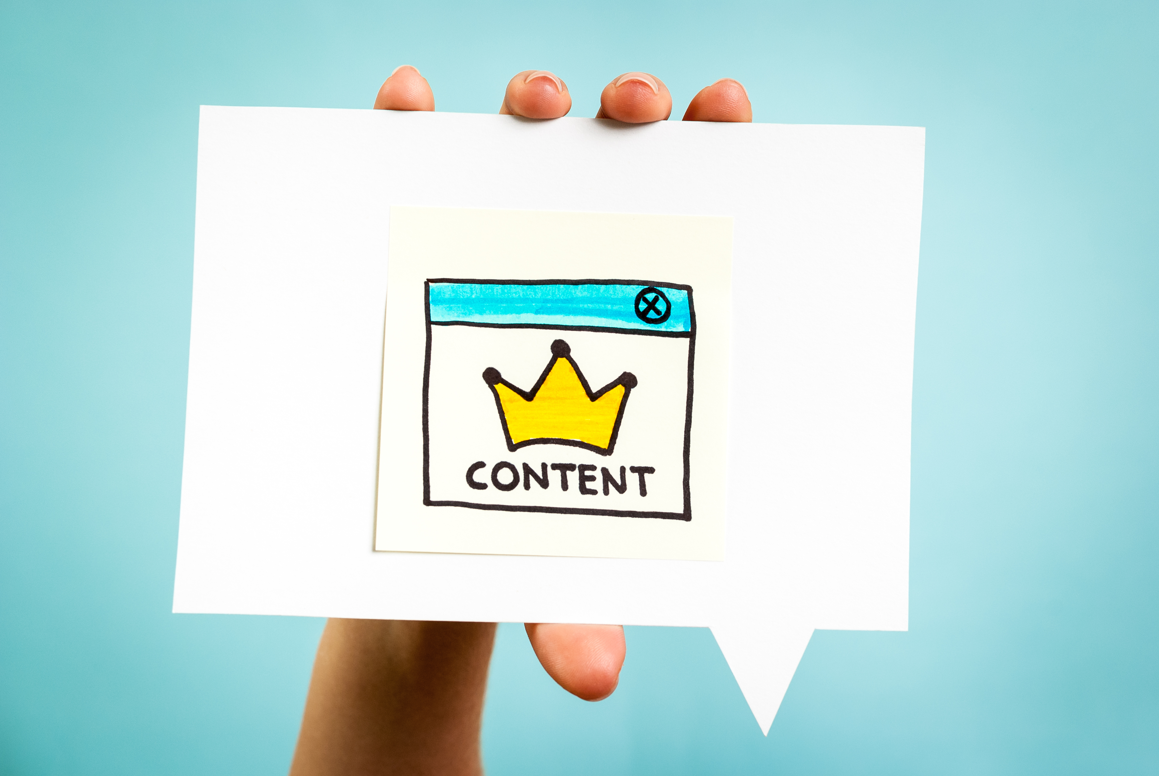 Ways to Optimise your Content for the Web Reader