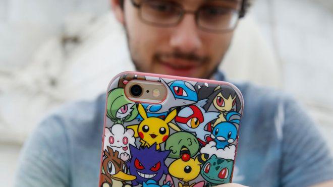 How Pokemon Go Has Taken Over The World & Web!